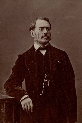 Auguste Vallet de Viriville - Auguste Vallet de Viriville