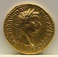 Aureo di tiberio, 14-37 dc., lugdunum.jpg