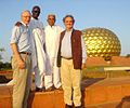 Auroville - Maitri Mandir (5571796).jpg