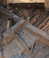 Ausgrabungen Slawischer Burgwall im Schweriner Schloss (DerHexer) 2014-11-15 53.jpg