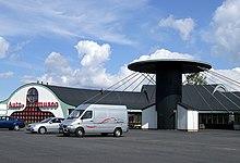 Automuseo Ylämylly