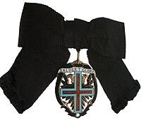 Autriche Ordre de la Croix Étoilée