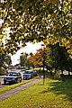 Autumn in South Lodge Drive, London N14 - geograph.org.uk - 998406.jpg