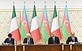 Azerbaijan, Italy signed bilateral documents 3.jpg