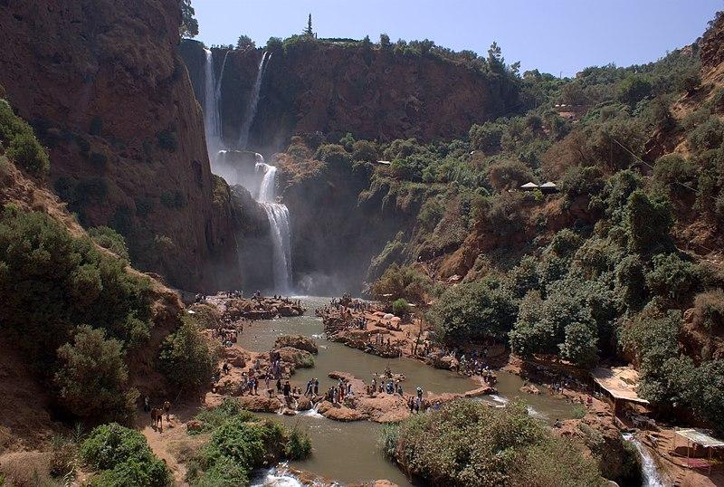 File:Azilal Province, Morocco - panoramio (1).jpg