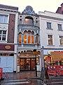 Bâtiment Art Nouveau à Leicester.jpg