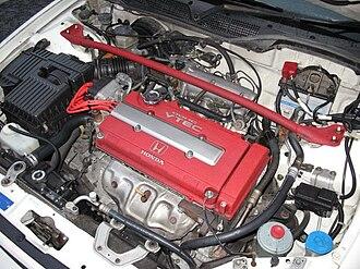 Honda B engine - B16B engine