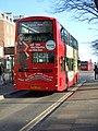 BF62 UXP (Route 7) at Old Steine, Brighton (17137858652).jpg