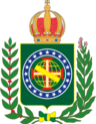 BRASÃO IMPERIAL COM 20 ESTRELAS (1853-1889).png