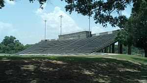 BREC Memorial Stadium - Image: BREC Memorial Stadium Baton Rouge, LA