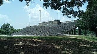 BREC Memorial Stadium - Image: BREC Memorial Stadium Baton Rouge, LA