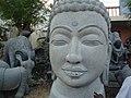 BUDDHA,MAHABALIPURAM - panoramio.jpg