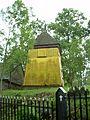BZN Saukotas bell tower sideview left.JPG