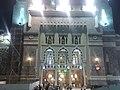 Bab e Fahad Masjid Ul Harram, Makkah Mukarma - panoramio (1).jpg