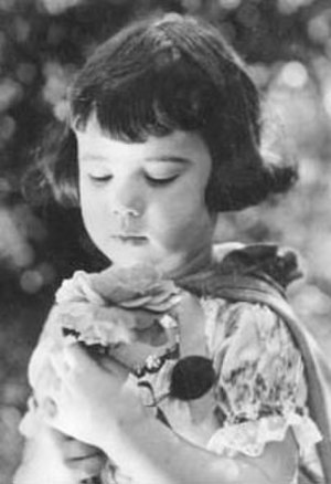 Diana Serra Cary - Baby Peggy, circa 1922