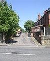 Back Roundhay Grove - Harehills Lane - geograph.org.uk - 1333460.jpg