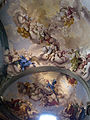 Badia fiorentina, affreschi di g.d. ferrett, 1733-34, 01.JPG