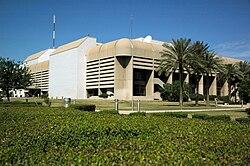 Operahusets arkitekt avliden