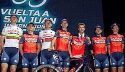 Bahrain Merida 2017-Vuelta a San Juan.jpg
