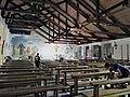 Baia Domizia, church, interior.jpg