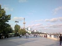 Baku Boulevard 3