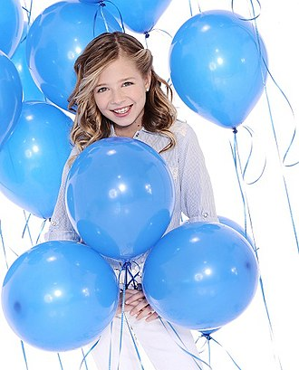 Jackie Evancho - Evancho in February 2011