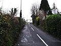 Ballyknockan Road, Saintfield - geograph.org.uk - 1617921.jpg