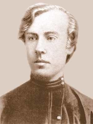 Stepan Balmashov - Image: Balmashev Stepan