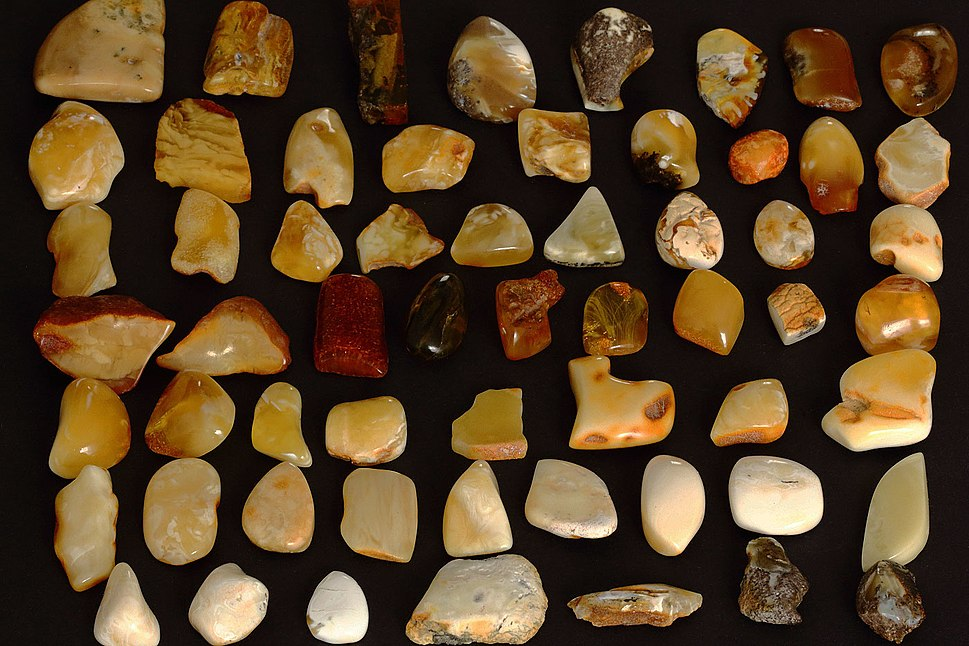 Baltic-amber-colours