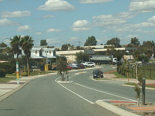 Merriwa, Western Australia Suburb of Perth, Western Australia