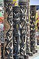 Bamboo Craft - West Bengal State Handicrafts Expo - Milan Mela Complex - Kolkata 2014-12-06 1171.JPG