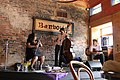 Bamboulas on Frenchmen Street New Orleans - Small band - May 2019.jpg
