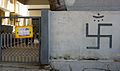 Bangalore broadband poster swastika November 2011 -12.jpg