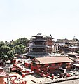 Banglamukhi Temple, Patan 10.jpg