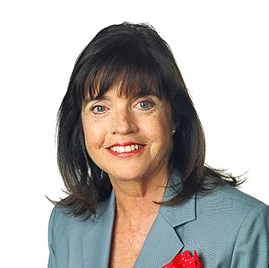 Barbara Follett (politician) - Image: Barbara Follett
