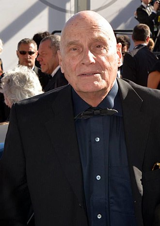 Barbet Schroeder - Schroeder at the Cannes Film Festival, 2017