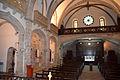 Barcelona, capella templera de Palau.1914.jpg