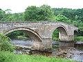 Barden Bridge, Wharfedale - geograph.org.uk - 21384.jpg