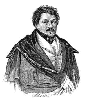 Bartolomeo Bosco - Image: Barlolomeo Bosco