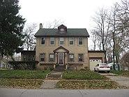 Barney Sablotney House