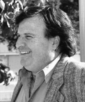 Barry Rubinow - June 2005