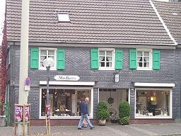 Barthhaus Haan