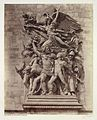 Bas Relief of the Arc d l'Etoile.jpg