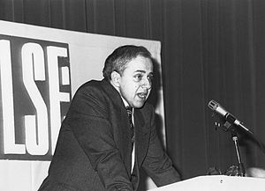 Basil Markesinis - Basil Markesinis, 1989