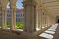 Basilica di San Giorgio Maggiore (Venice) - Chiostro.jpg