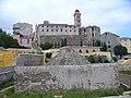 Bastia - Citadelle - a view - panoramio.jpg