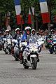 Bastille Day 2014 Paris - Motorised troops 003.jpg