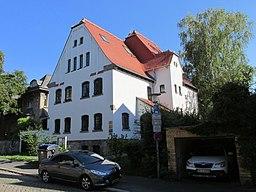 Baurat-Gerber-Straße in Göttingen