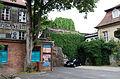 Bayreuth, Stadtmauer bei Dammallee 6-001.jpg