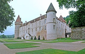 Image illustrative de l'article Château de Bazoches
